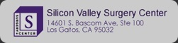 Silicon Valley Surgery Center